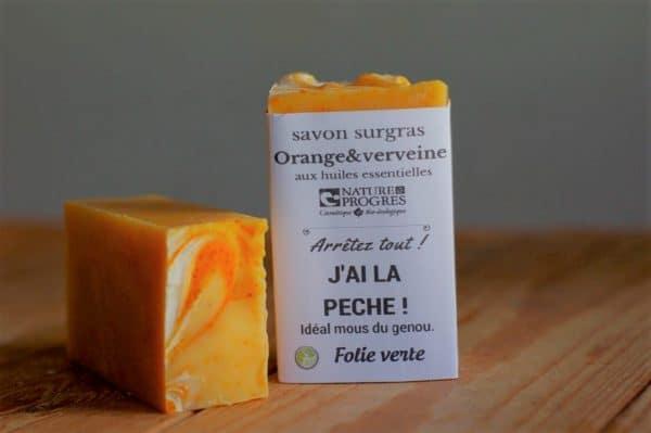savons à froid   savons a froid savon bio artisanal orange verveine savon saponifié à froid