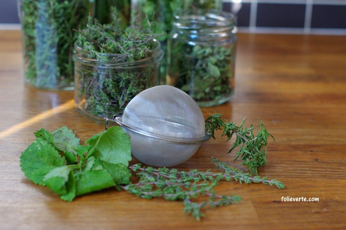 tisanes maison sarriette menthe (Medium)